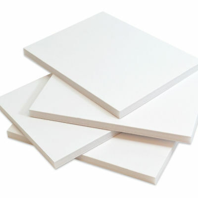 FOAMBOARD - 10mm A1 - 5 sheet pack - Foam Core Board