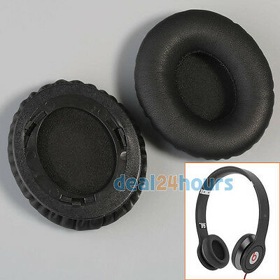 Ear Pads Earpads Cushions Replacement for Monster Beats By Dr. Dre SOLO/SOLO HD