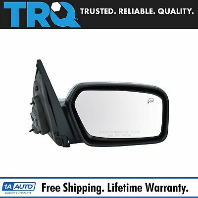 New Mirror Passenger Right Side Heated RH Hand FO1321322 6H6Z17682B Lincoln MKZ
