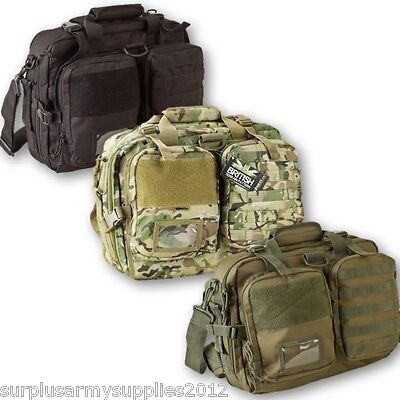 Nav Molle Bag 30 Litre Tactical Laptop Camera Case Rucksack Camping Army