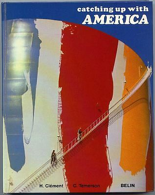 *** Catching up with America ** 1973 Clément/Temerson