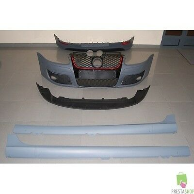 Kit Carrosserie Complet Golf 5 Gti Abs Neuf