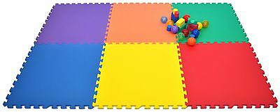 Kids Premium Collection Playmat Large Baby Foam Mat Play Tiles for Toddler SO6MX