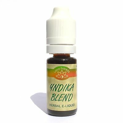10 ml YNDIKA herbal tincture blend of 11 herbs RELAXING FROM THE SOURCE