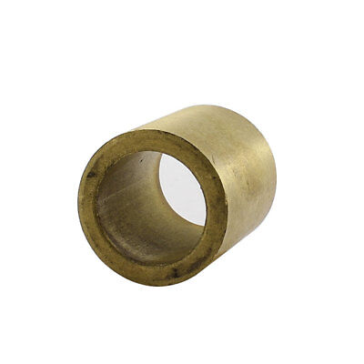 Oil Impregnated Sintered Bronze Bushing 18mm Bore x 25mm OD x 30mm Long