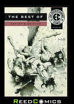 BEST OF EC ARTIST EDITION HARDCOVER VOLUME 1 *New Boxed Sealed* by Al Williamson