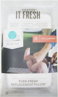 Prince Lionheart Wipes Warmer EverFresh Ever-Fresh Refill Replacement Pillows