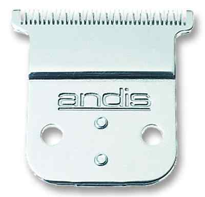 Andis SlimLine Pro Li Trimmer Replace T-Blade #32105 Model D-7 #32655 D-8 #32400