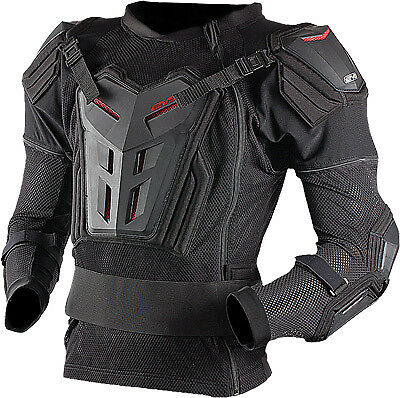 EVS Sports Comp Suit Motorcycle Protection Armor MD / MEDIUM - CSBK-M 72-4215
