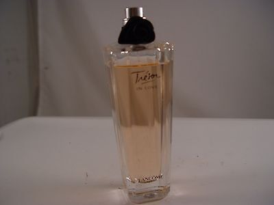 LANCOME TRESOR IN LOVE L' EAU DE PARFUM 2.5 FL.OZ 75 ML WOMEN-90% FULL