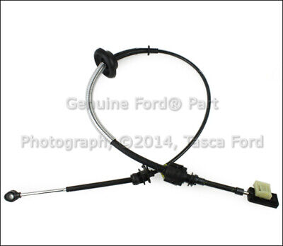 Brand New Oem Transmission Shift Cable Ford F150 2005-2008 #5L3Z-7E395-Aa