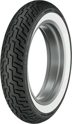 Dunlop D402 MT90B16 WWWall Harley Front Motorcycle Tire 16 3022-91 31-4902 94264