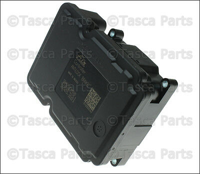 Brand New Oem Mopar Abs System Module 2007-2008 Jeep Compass Patriot #5191006Af