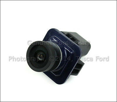 New Genuine Oem Rear Backup Parking Camera 2010-2011 Ford F150 #bl3Z-19G490-B