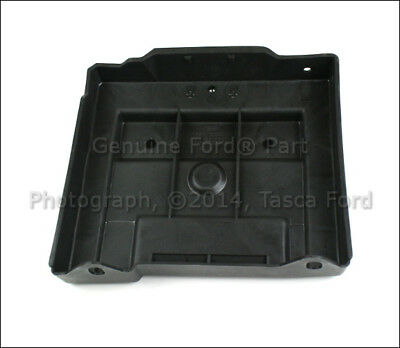 NEW OEM BATTERY MOUNTING TRAY CARRIER 1997-2004 FORD MUSTANG #F7ZZ-10732-AA