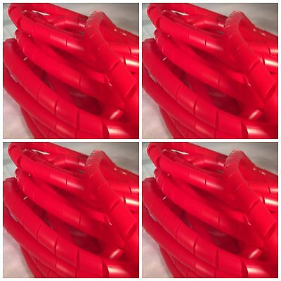 4 Red Cord Detanglers for ALL! Clippers, Trimmers, Blow Dryers, Irons, Cords