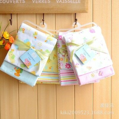 Brand New Baby Cotton Blanket Two Pack