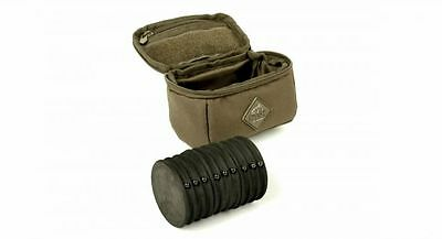 Nash Tackle NEW Version Zig Rig Storage Pouch - Carp Fishing Luggage