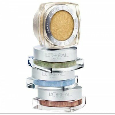 L'Oreal Color Infallible Eye Shadow - Choose Your Shade