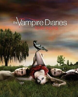 The Vampire Diaries - Stagione 1 (5 Dvd) WARNER HOME VIDEO