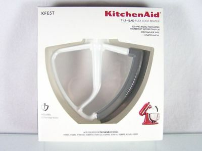 Kfe5T Kitchenaid Flex Edge Beater Genuine  For 4.5,5Q Tilt Head Mixer Heidelberg