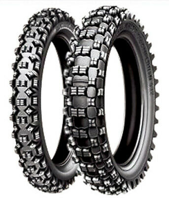 Michelin S12XC Motorcycle Tire 90/90-21 Front 21 08325 0312-0133 87-9657 834126