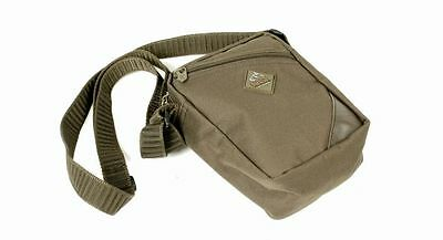 Nash Tackle NEW Version Security Pouch Bag Carp Fishing Luggage - T3371