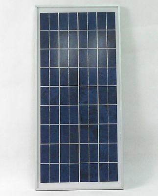 NEW 15w PV Solar Panel for 12v Battery caravan campervan motorhome UK stock 9015