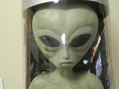 LIFE SIZE AREA 51 ALIEN ROSWELL -VERY RARE