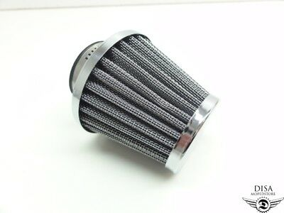Luftfilter Sport Racing Tuning Peugeot Speedfight 1 2 32mm NEU *