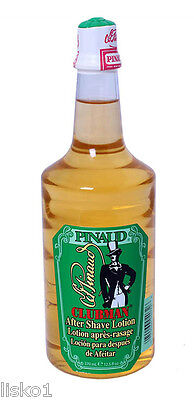 Pinaud Clubman AFTER SHAVE LOTION 12.5 oz.