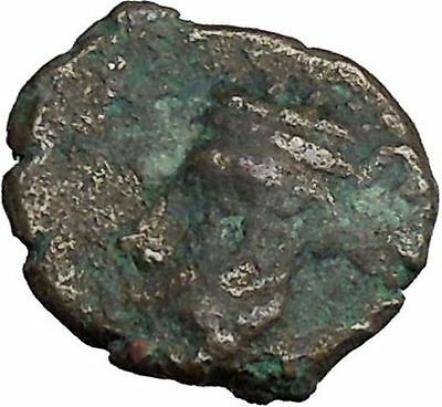 Greek Kingdom of Elymais  Prince A 2ndCen Authentic Ancient Coin Artemis i38538