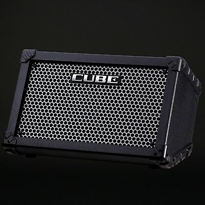 Roland CUBE-STREET Portable Electric Guitar Amplifier
