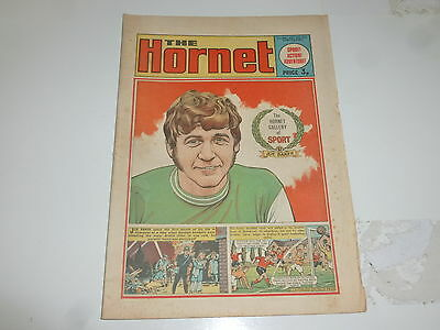 The HORNET Comic - Issue 464 - Date 29/07/1972 - UK Paper Comic