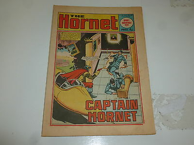 The HORNET Comic - Issue 584 - Date 16/11/1974 - UK Paper Comic