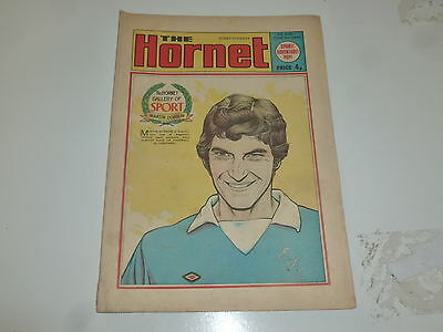 The HORNET Comic - Issue 613 - Date 07/06/1975 - UK Paper Comic