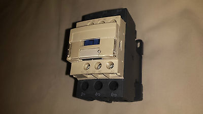 ac contactor, 32 or 38 amp, 3 pole, different coil voltage available Brand NEW!
