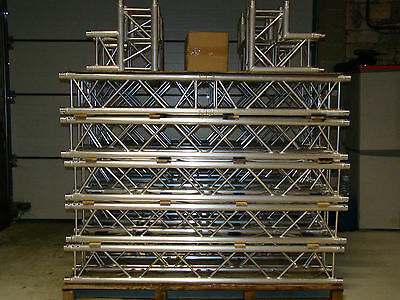 Grill structure alu - Stand expo