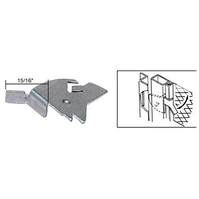 CRL Inside Blade Knife Latches - 3 Pairs L5561