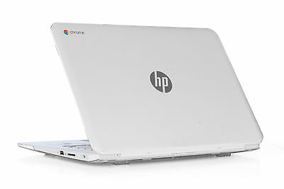 """mCover Hard Case for 14"""" HP Chromebook 14 G3 G4 series and HP Stream 14 Zxxx"""