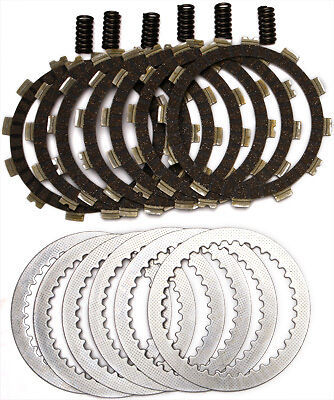 EBC DRC58 DRC Dirt Racer Replacement Offroad Clutch Plate Spring Set Kit