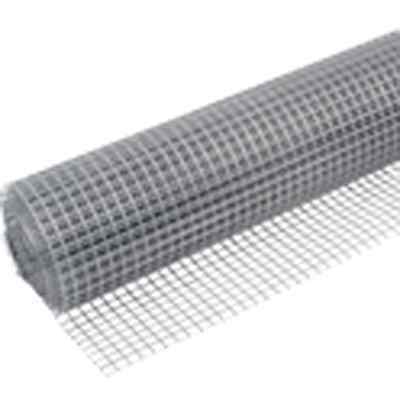 4m 5m Galvanised Square Chicken Wire Netting Aviary 900mm High 13 Or 25mm Mesh