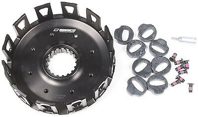 Wiseco Precision Forged Clutch Basket w/Fasteners Honda CRF450R WPP3009 16-2175