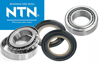 Steering Head Bearings & Seals Kit for: Yamaha YZ250 88-13 YZ 250