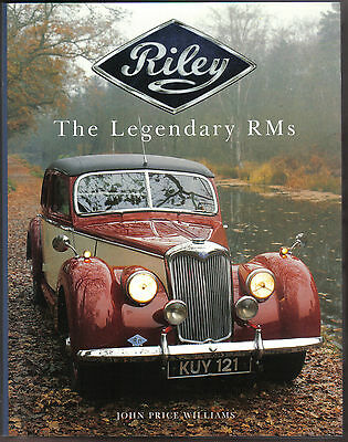 Riley The Legendary RMs - RMA RMB RME RMF Pathfinder + Prices Colours 1½ 2½ +
