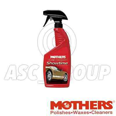 Mothers Car Care California Gold Showtime Instant Detailer 473ml 16oz