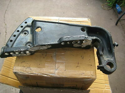 MERCURY MARINER outboard  8718A1 STARBOARD TRANSOM BRACKET