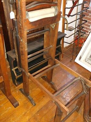Antique Arrow Wringer Washer 771B Erie, PA (Lovell Manufacturing).