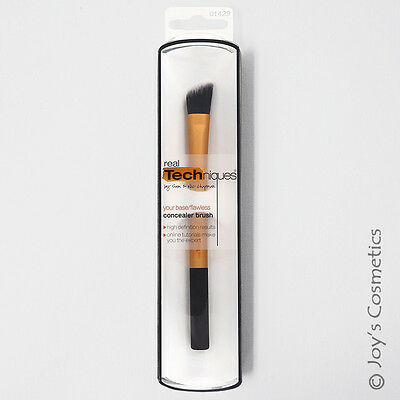 "1 REAL TECHNIQUES Makeup Brush - Concealer Brush ""RT-1429""   *Joy's cosmetics*"