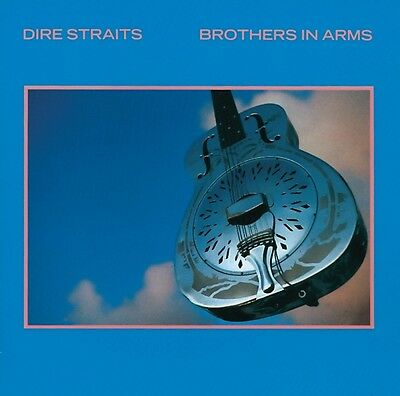 Dire Straits - Brothers In Arms (2-Lp) 2 Vinyl Lp New+